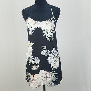 American Rag Cie women S halter mini dress